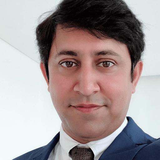 Mansoor Haider